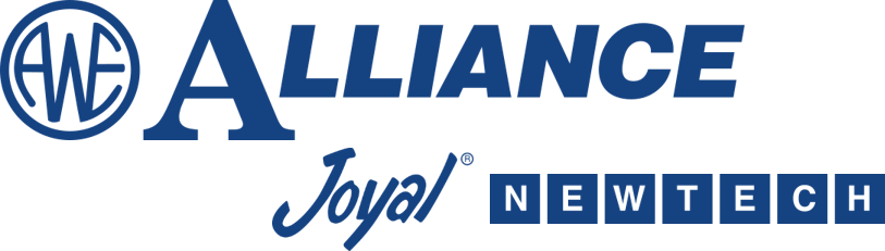 Alliance Joyal Newtech Logo